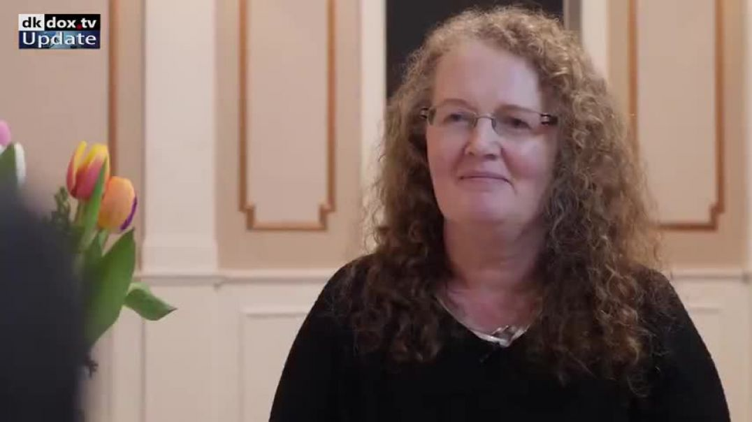 WARNING Deadly mRNA Vaccines - Dolores Cahill PhD