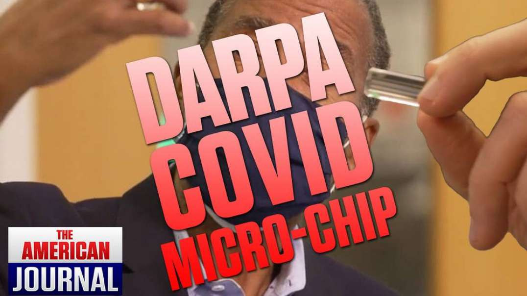 DARPA Rolls Out Implantable Microchip for the Military, Will the Public Be Next