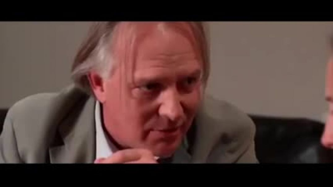 Rik Mayall Public warning film One by One - End of the world - COVID-19