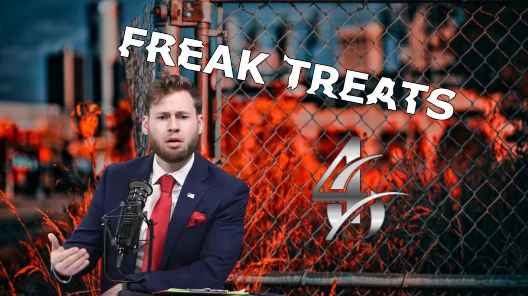 OWEN SHROYER - Freak Treats (46/48)