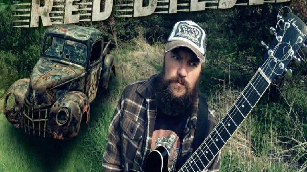Red Diesel - Was'nt Born To Follow