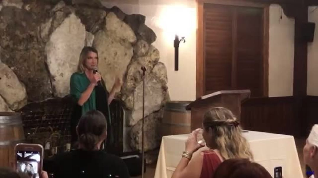 Dr. Carrie Madej Speaks Out - The Biggest Breach of Our Rights in History! - Oct 31, 2020
