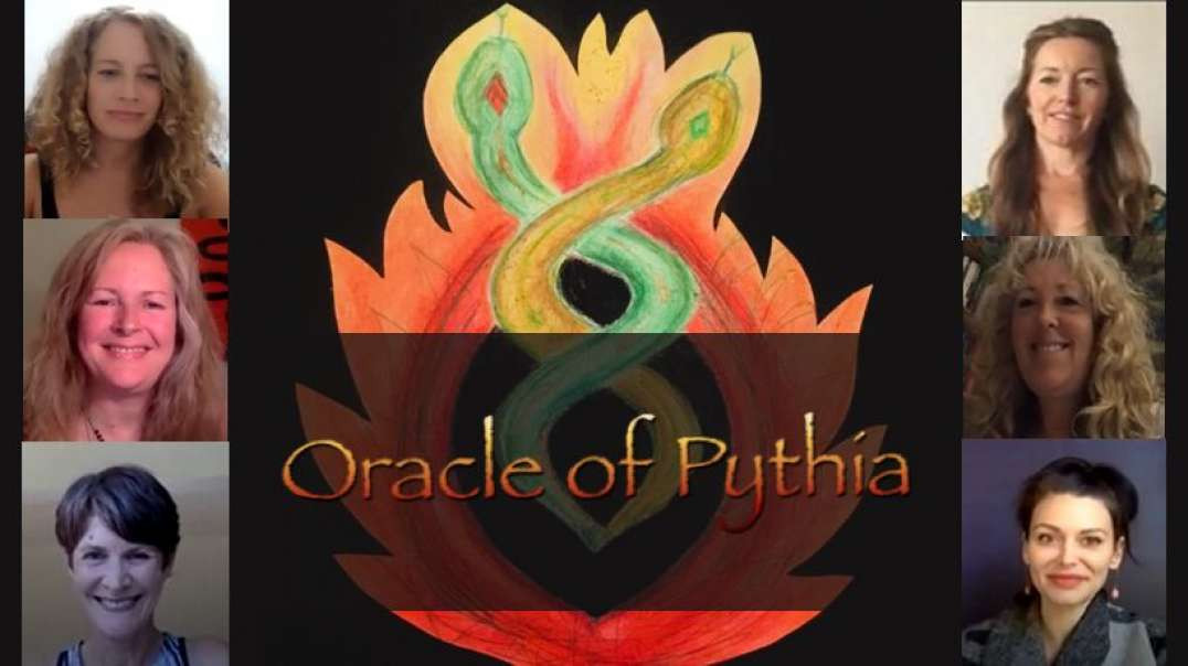 The Oracle of Pythia  -How do we deepen our conscious awareness & compassion for sentient beings