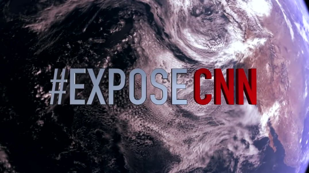 #ExposeCNN - Project Veritas