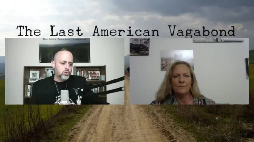 Vanessa Beeley Interview - Israel Again Creates Conflict & What's Really Happening In Syria