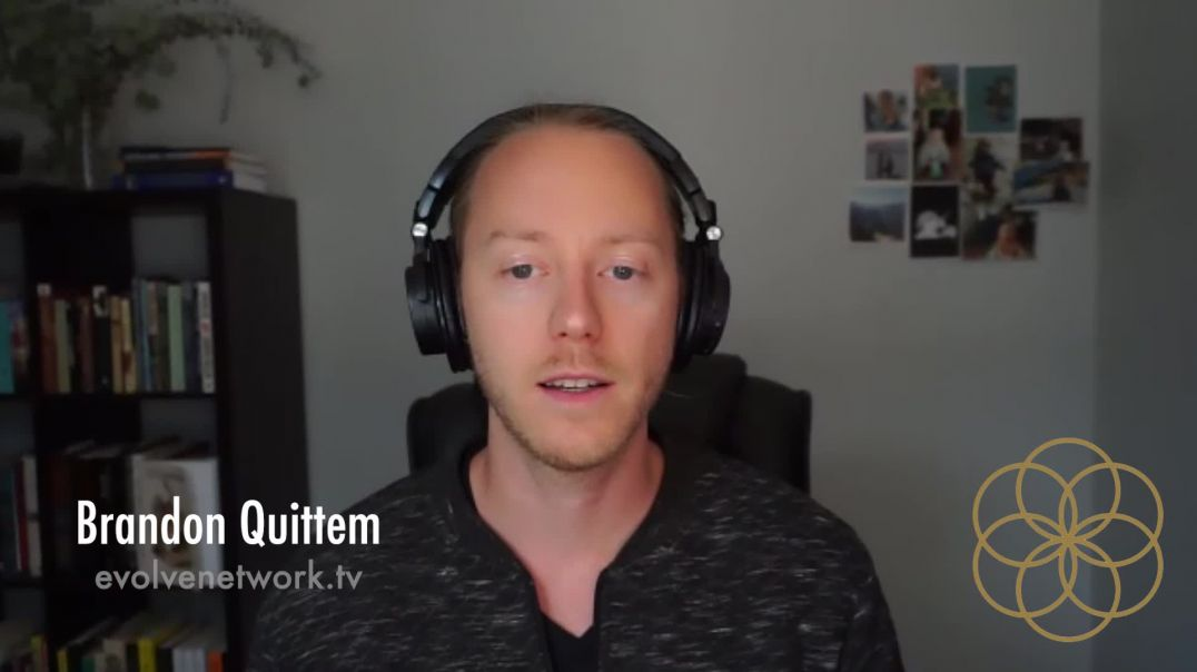 Brandon Quittem on Bitcoin all time High