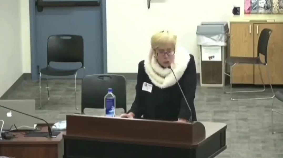 Human Rights Attorney Defends  The Kids (Covid)