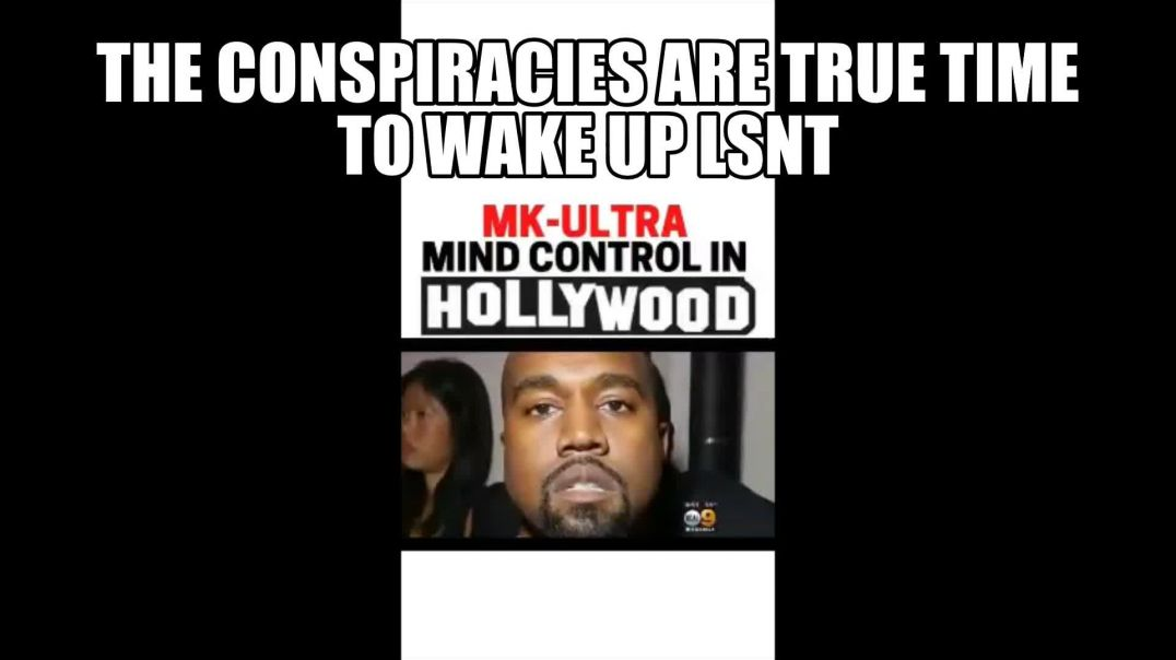 The Conspiracies Are True Its Another World Them Celebrities Are LIVING