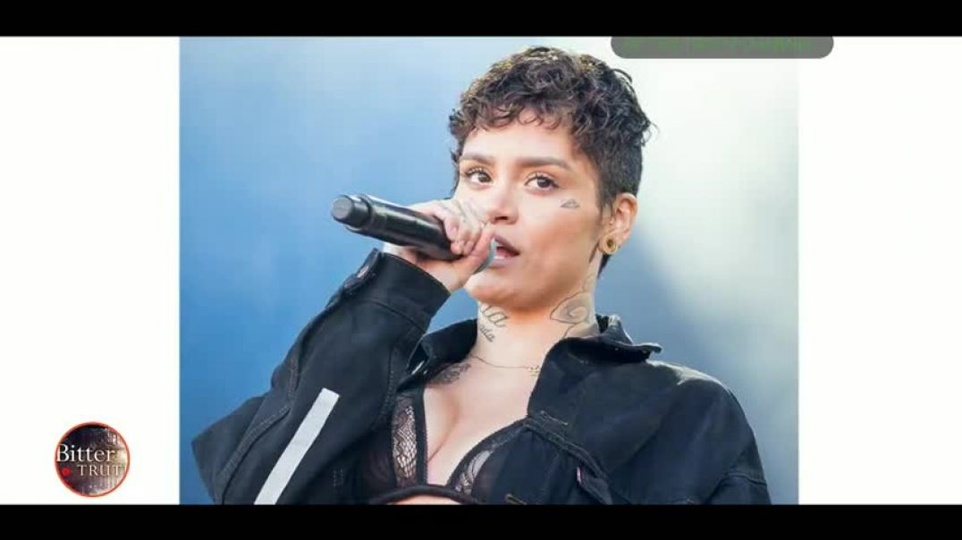 MAG TRUTH THE HIDDEN SECRETS OF SINGER KEHLANI PARRISH NOW EXPOSED