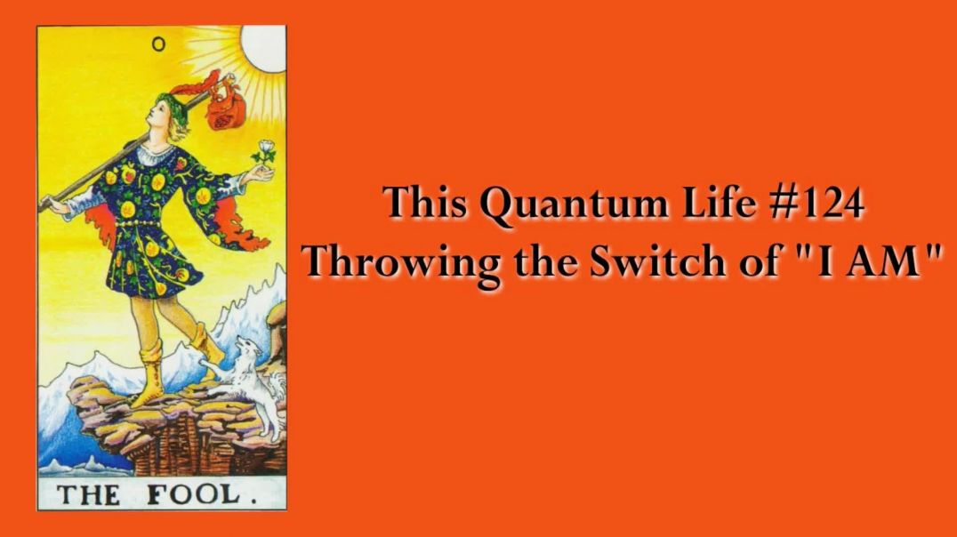 """This Quantum Life #124 - Throwing the Switch of """"IAM"""""""
