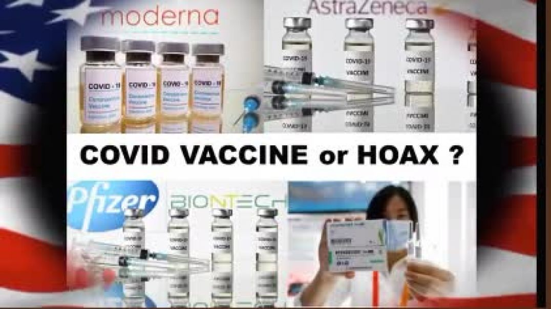 Totalitarianism: Censorship, Fake Vaccines, mRNA Devices & Depopulation