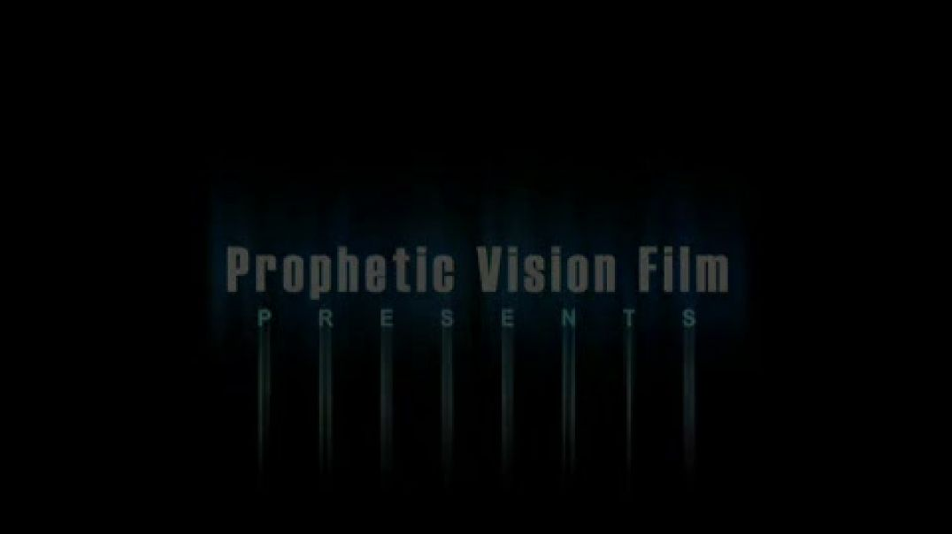 Prophetic Vision 2 - The rape of Europe