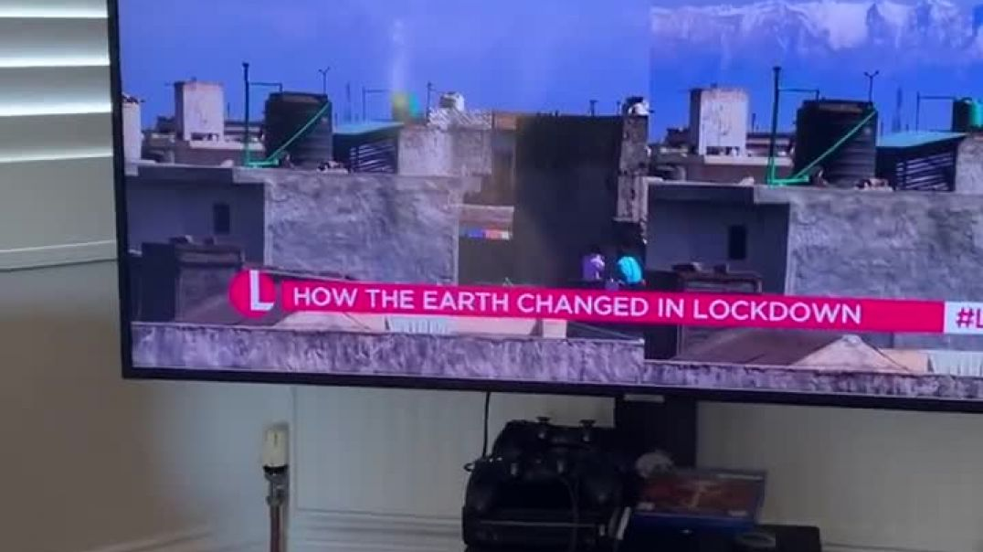 THE CLIMATE CHANGE SCAM IS UPON US