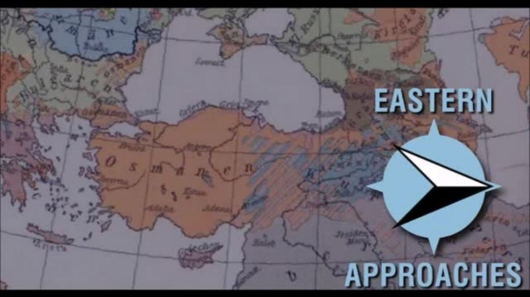 What's Erdoğan Playing At? Turkey's Neighbourhood Tensions (Eastern Approaches Podcast 1 — Aug 2020)