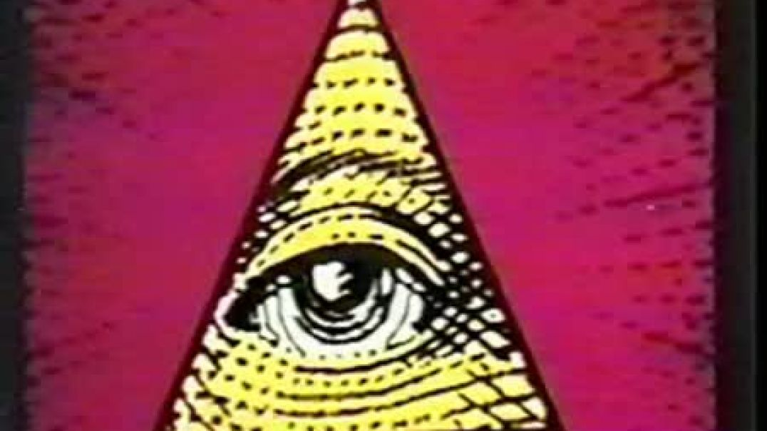 Illuminati - Conspiracy Documentary in the 60s