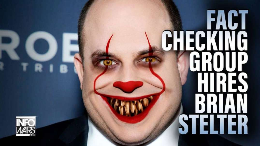 Hilarious: New Fact Checking Group Hires Brian Stelter