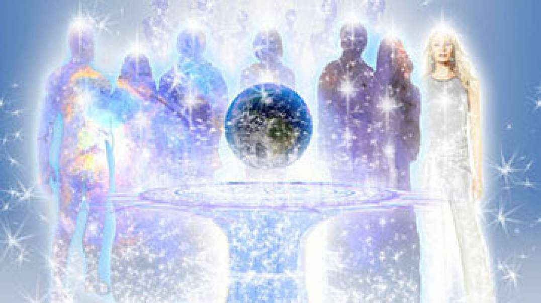 Recognising Each Other As Real Beings Of Light (File 154)