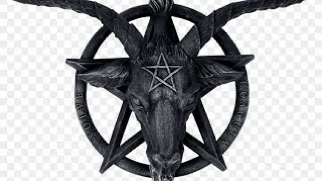 BAPHOMET LORD OF THE EARTH