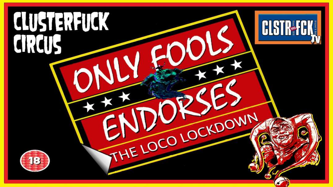 Only Fools Endorses The Loco Lockdown