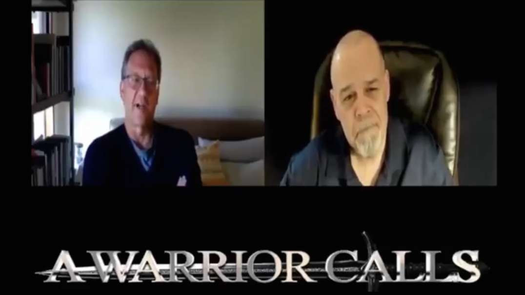 April 21st 2021 Live Stream Dr Tom Cowan A Courageous Man Exposes The Virus LIE
