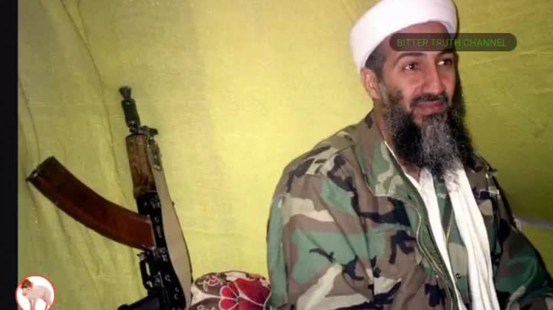 THE OSAMA BIN LADEN DECEPTION FINALLY EXPOSED
