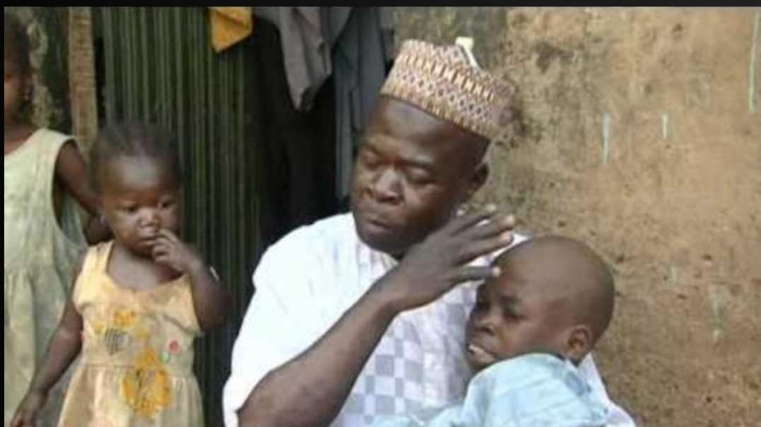 NIGERIAN PFIZER VACCINATION VICTIMS - 11 CHILDREN DIED & LEFT MORE PERMANENTLY INJURED IN 1996!!