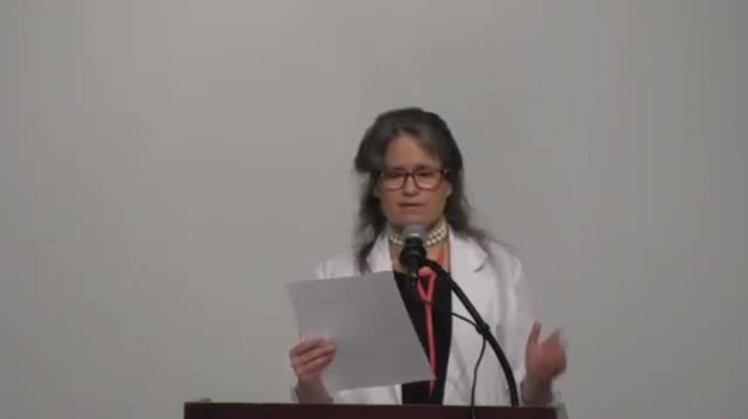 Dr. Annie Bukacek | One Year Ago and the Story Still Goes On