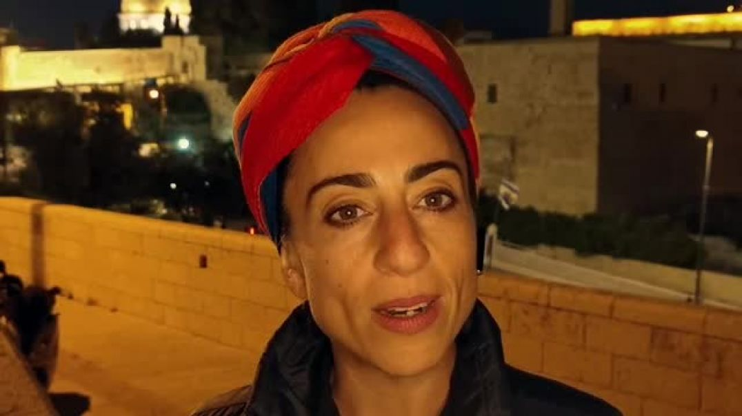 Ilana Rachel Daniel - A msg to Europe from Isreal