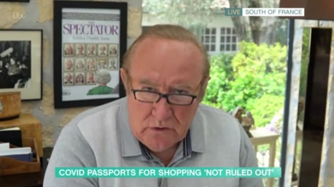 No vaccine passports for shops - NOT YET ANYWAY