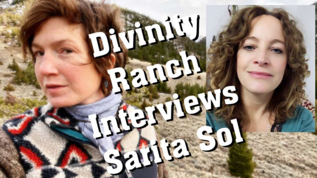 Interview   Divinity Ranch   Divine dialogues: soul authenticity, PRESENCE, & creating our reali