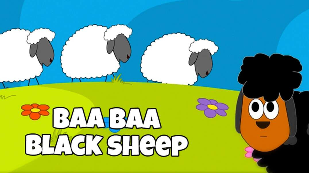 BAA BAA BLACK SHEEP AND CRITICAL RACE THEORY