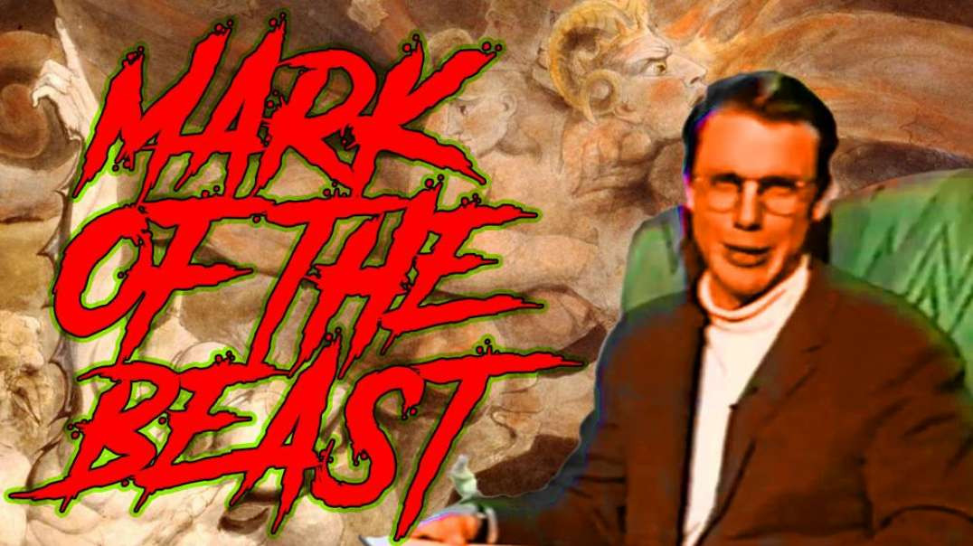 Mark Of The Beast Video Foreshadows Our Vaccine Mandate Future
