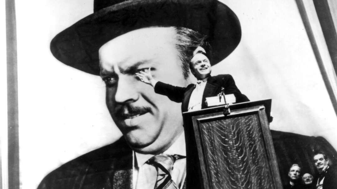 A Review on Citizen Kane