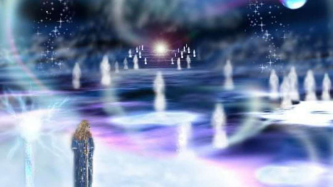 Beyond The Genders And Labels, We All Are Beings Of Light