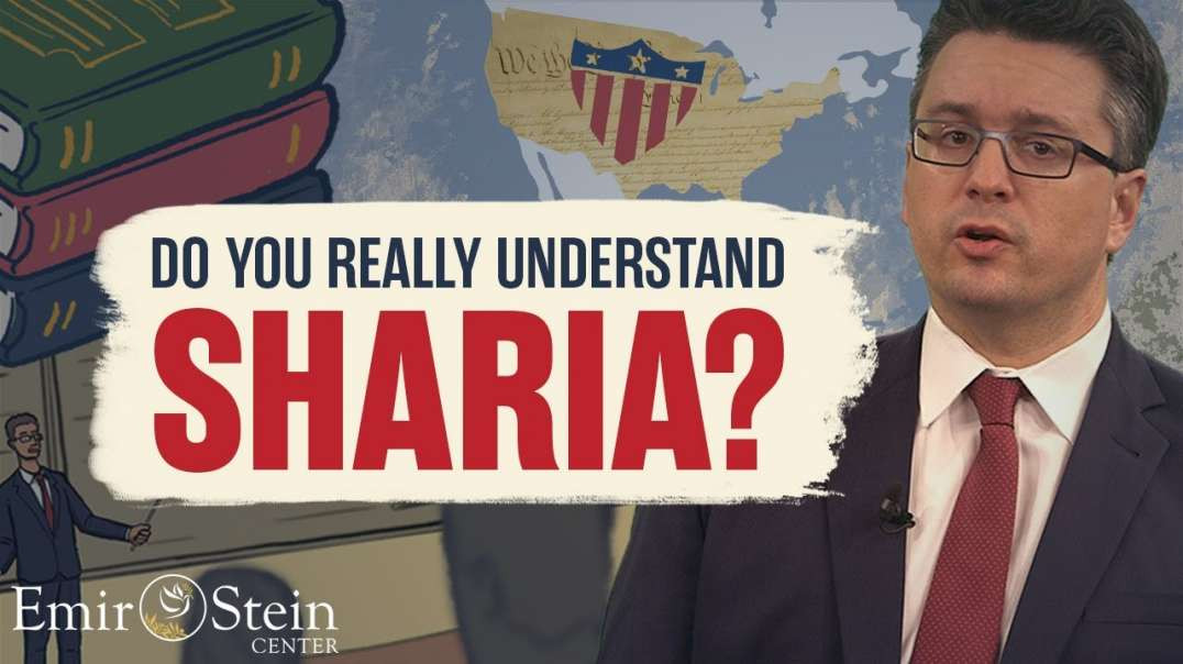 Do You Really Understand Sharia? | Andrew March