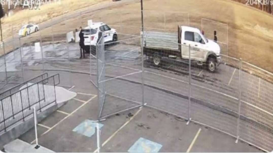 Edmonton Church Barricaded Off Pastor Looking At More Jail Time! This Is Tyranny!