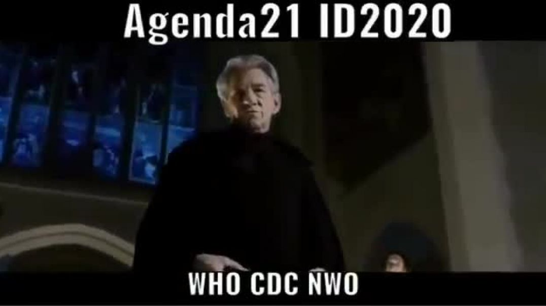 Agenda 21 - 2030 depopulation Predictive Occult Mockery Programming right in front of the masses