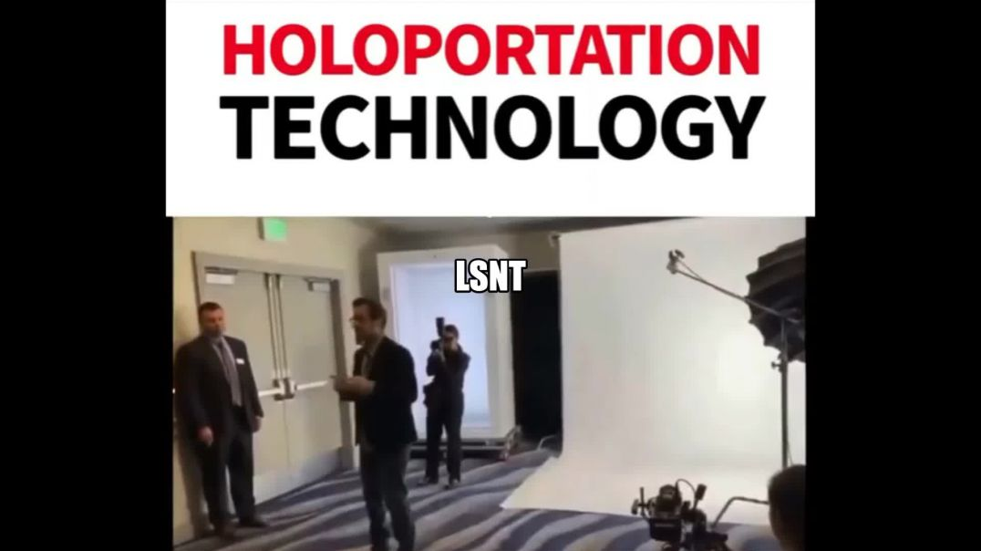 You Still Think They Cant Pull Off BBP Introducing HOLOPORTATION