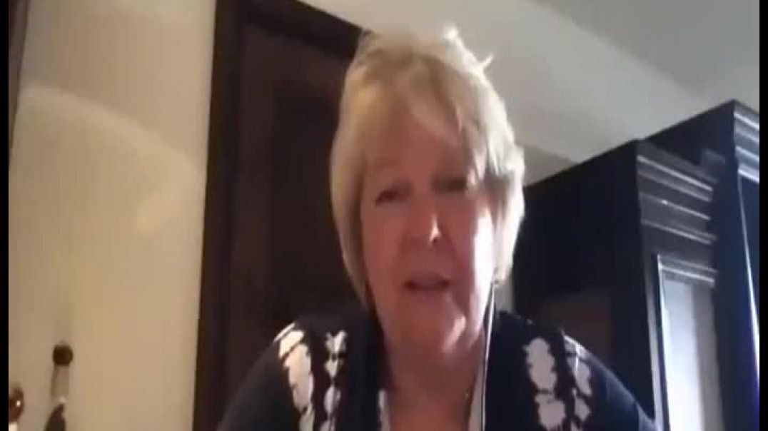 Dr Sherri Tenpenny - Immunological wellness including colloidal silver