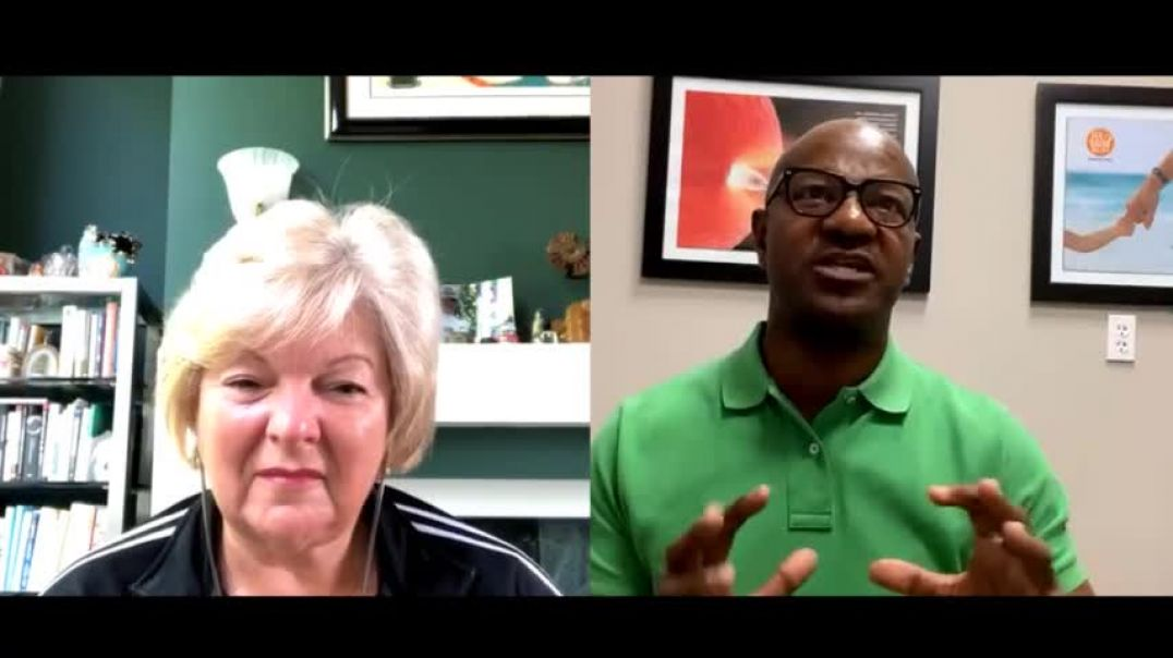 Dr Tenpenny & Kevin Jenkins - Find Your God Courage, Your Purpose, then Take Action