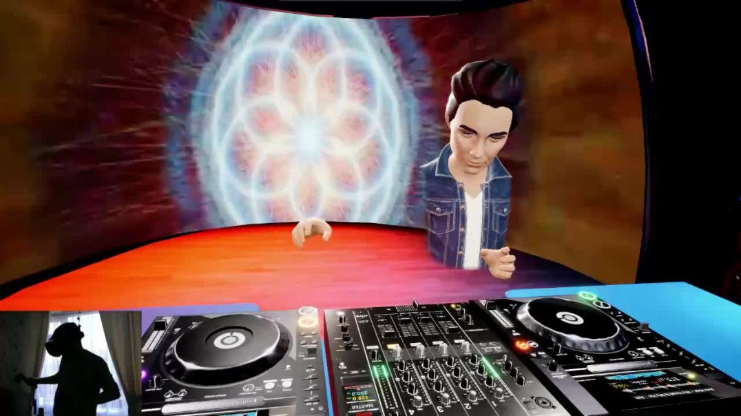 DJ Chewmacca! - mix132 - House Vibes 2021 (FULL MIX IN VR)