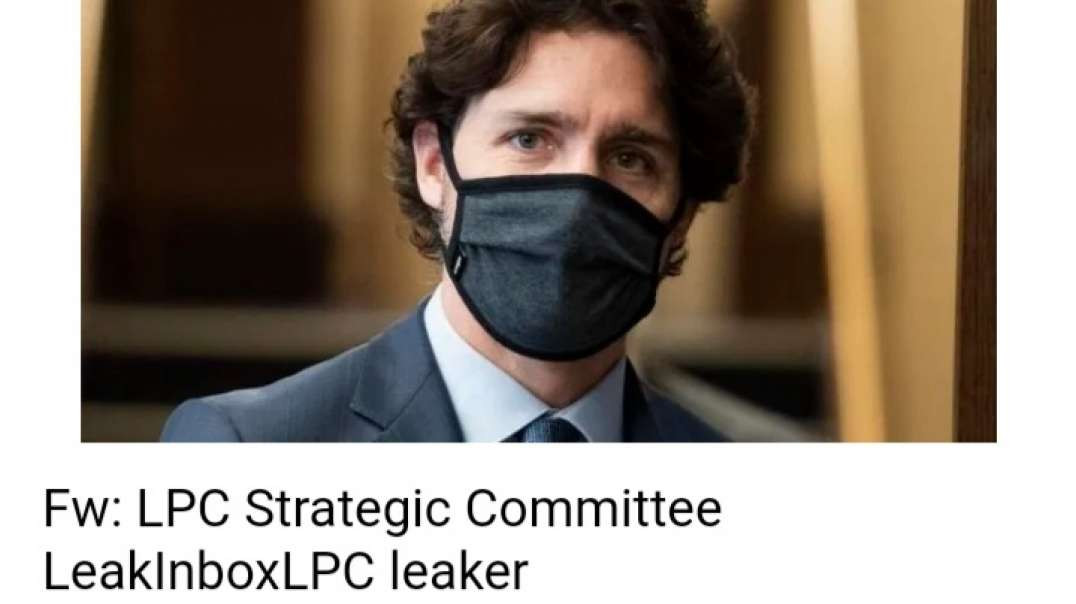 Is this leaked memo really Trudeaus covid plan for 2021?