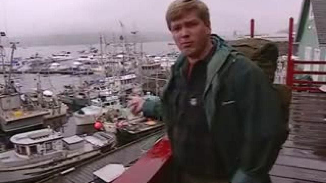 Ray Mears: The  Psychology of Survival;
