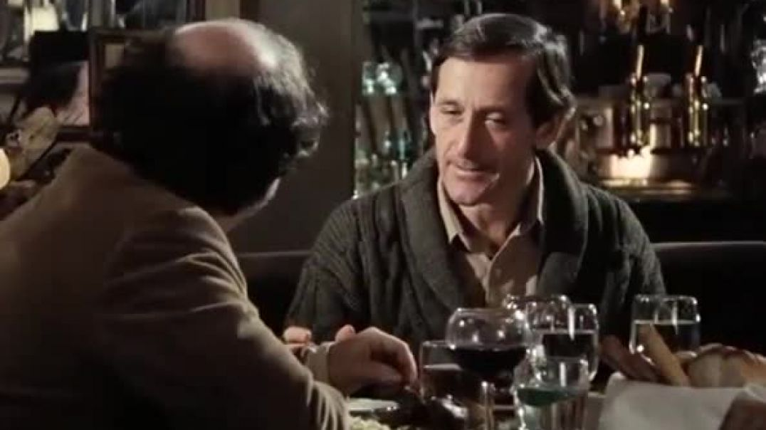 My Dinner With Andre -1981- Full Movie