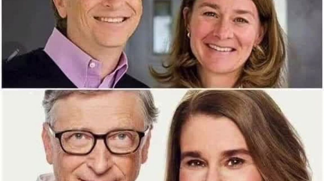 Melinda Gates, What Happened?
