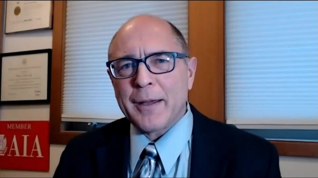 Richard Gage: Twin Towers and Building 7: 9/11 New Evidence – Final Verdict Red Pill Expo Preview