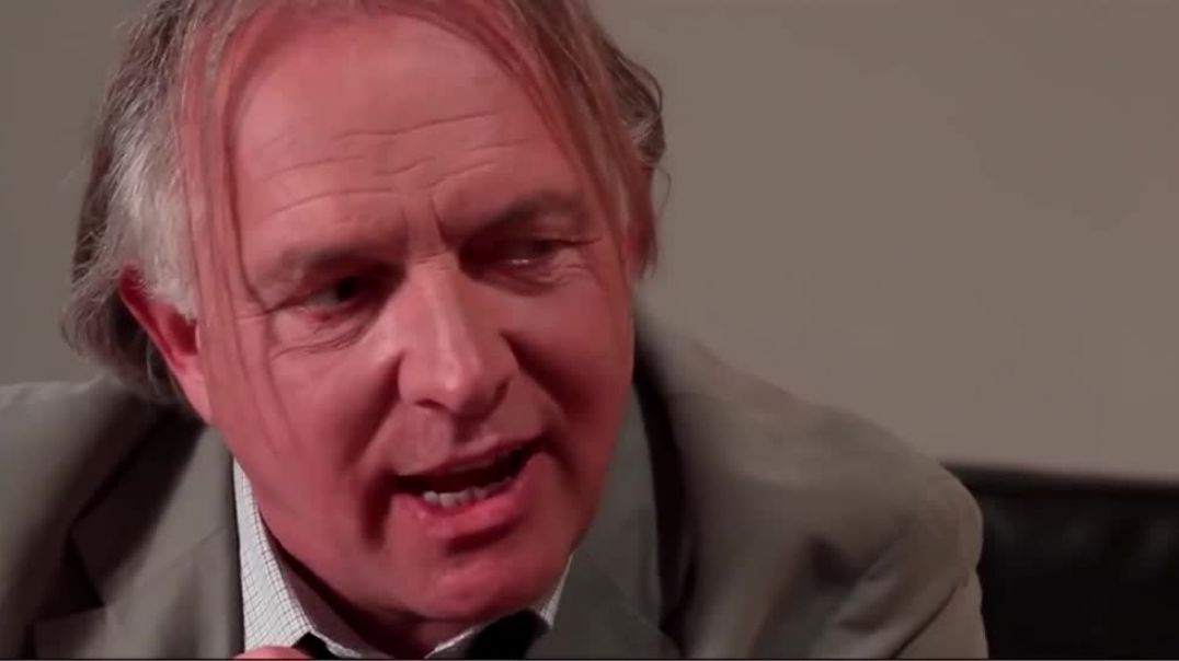 9/11 Scene from 'One by One' Rik Mayall's last film release before his sudden death