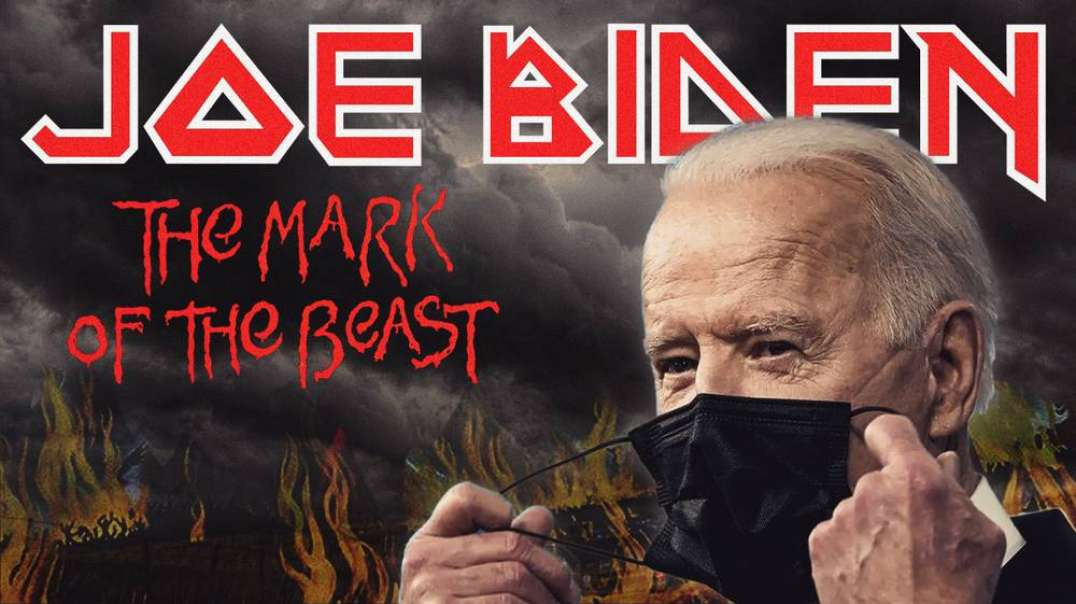 Biden Announces Mark Of The Beast Necessary For All Americans