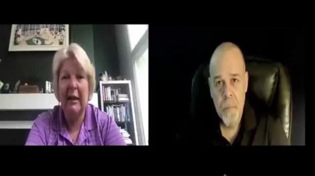 May 6th 2021 Live Stream Dr. Sherri Tenpenny Explosive Truth Mankind Must Wake