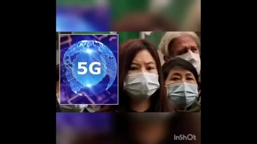 Vodafone, a pioneer of 5G implementation's former boss says 5G is deadly.